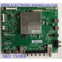 MAIN / VIZIO / TXDCB02K0200003 / 715G5824-M02-000-004X / (T)TXDCB02K0200003 / LTMXNQNP2052548 / PANEL TPT390J1 / MODELO E390-A1
