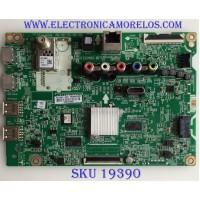 MAIN / LG / EBU64433603 / EAX67848002(1.0) / 8I1L0001-0001 / PANEL NC320DXG ABGX2 / MODELO 32LK610BPUA