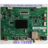 MAIN / TCL / 08-CS49CFN-OC403AA / V8-ST14K01-LF1V2033 / GTO000849A / 40-MS14FA-MAA2HG / MODELO 49S325