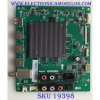MAIN / VIZIO / A18106071 / T.MT5597.U761 / 3C9BD62C2EEA / PANEL V500DJ6-D03 / MODELO D50X-G9