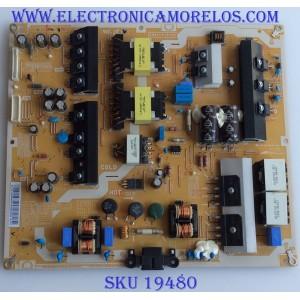 FUENTE DE PODER / BN44-00814A / L48EM8A_FSM / PSLF271E07A / MODELO UN48JS9000FXZA TS01