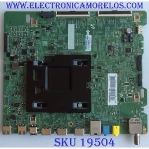 MAIN / SAMSUNG / BN94-12428E / BN41-02568B / BN97-13470A / PANEL CY-WK065HGLV2H / MODELO UN65NU7300F