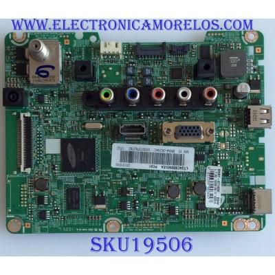 MAIN / SAMSUNG / BN94-06294C / BN97-07163C / BN41-01989B / PANEL M236HGE-L20 Rev.C1 / MODELOS LT24C550ND/ZA CY02 / LT24C550ND/ZA CS01