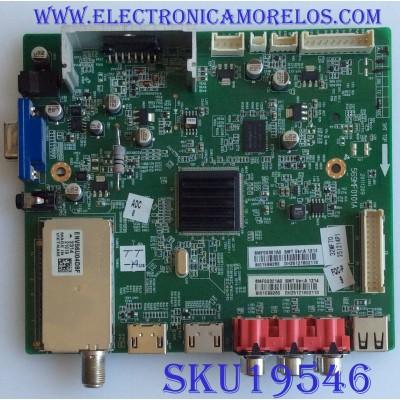 MAIN / INSIGNIA / 6MF00301A0 / 6MF00301A1 / 569MF0101A /20111209 / BI01EB9260 / PANEL V315B6-L04 Rev.C2 / MODELO NS-32L120A13