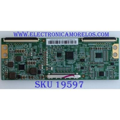 T-CON / LG / HV490FHB-N8D / 4HV490FHB-N8F / 44-9771220 / 47-6021115 / 47-6021078 / MODELOS 49LH5700-UD BUSGLOR / 49LH5700-UD BUSGLJR / 49LW540S-UA BUSGLJR / 49LW340C-UA BUSGLJR / 49LJ5100-UC BUSGLOR