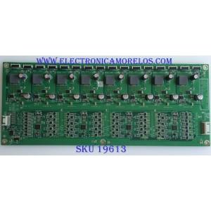LED DRIVER / 748.00D04.0011 / 13652-1 / PANEL T650QVF04.0 / PARTES SUSTITUTAS KIT-P652UI-B2-K1 / MODELOS P652UI-B2 LWJARJAR / P652UI-B2 LWZARJAQ