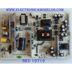 FUENTE DE PODER / SEIKI / MIP550D-DX2 / MIP550D-DX2 / PARTES SUSTITUTAS MIP550D-5TC / MIP550D-5TA / MIP550D-5TB / MODELOS DW50F1Y1 TW-74301-A050A / SE50FY10
