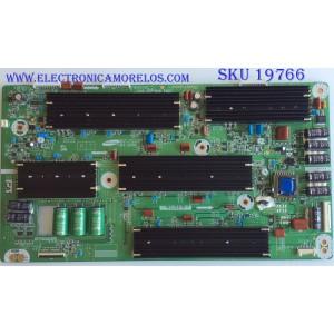 Y-SUS / SAMSUNG / BN96-22014A / LJ41-09427A / LJ92-01766C / 766C / PANEL'S S51FH-YD02 / S51FH-YB02 / MODELOS PS51E8090GSXZG / PS51E8000GRXXP / PS51E8000GRXXT /(MAS MODELOS EN DISCRIPCIÓN)