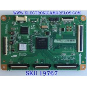 T-CON / SAMSUNG / BN96-22010A / LJ41-10166A / LJ92-01862A / PANEL'S S51FH-YD02 / S51FH-YB02 / MODELOS  PN51E7000FFXZA TS02 / PN51E8000GFXZA TS02