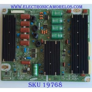 X-SUS / SAMSUNG / BN96-22013A / LJ41-09426A / LJ92-01765A / PANEL'S S51FH-YD02 / S51FH-YB02 / MODELOS  PN51E7000FFXZA TS02 / PN51E8000GFXZA TS02