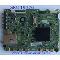 MAIN / SAMSUNG / BN94-04967F / BN97-05973E / BN41-01811A / PANEL'S S51FH-YD02 / S51FH-YB02 / MODELO PN51E8000GFXZA TS02