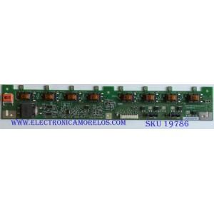 Backlight  / INSIGNIA / 19.31T09.003 / VIT71884.10 / PANEL T315HW04 V.4 / MODELOS NS-32L450A11 / NS-32LB451A11 / L32S504