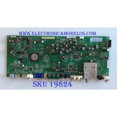 MAIN / VIZIO / 3632-0242-0150 / 0171-2272-2174 / PANEL LC320W01-(SL)(A1) / MODELO VX32LHDTV10A LSPABDH