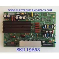 Y-SUS / LG / EBR31872802 / EAX31974801 / PANEL PDP42X30801 / MODELO 42PC7DH