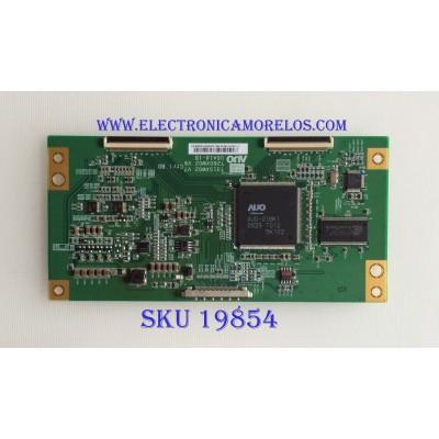 T-CON / SONY / AKAI / 55.31T03.033 / 06A18-1B / PANEL T315XW02 V.7 / AKAI  LCT32Z4ADP / LCT32Z5TAP / SONY KDL-32S2010 / KDL-32S2530