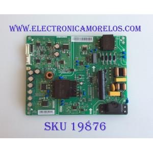 FUENTE  / VIZIO / G18120778 / PW108W2.683 / AY9X013CGR0002JM10000 / PANEL V500DJ6-D03 / MODELO V505-G9 LINIXXKV / V505-G9 LINIXXKU
