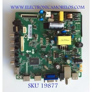 MAIN / FUENTE (COMBO) / ELEMENT U17020611 / TP.MS3393T.PB758 / 3200296646 / 320021012131005 / 20170222_144113 / PANEL HV320WHB-N81 / MODELO ELEFW328
