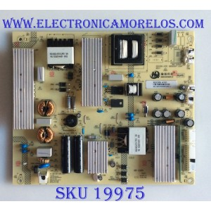 FUENTE DE PODER / RCA / RS229D-4T01 / RS225D-4T01 / 3BS00207 03GP / KB-5150 / MODELO RTU6549