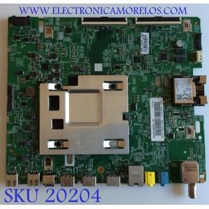 MAIN / SAMSUNG / BN94-13266B / BN41-02635B / BN97-14777M / PANEL CY-NN043HGNV1H / MODELO UN43NU7100FXZA DB04
