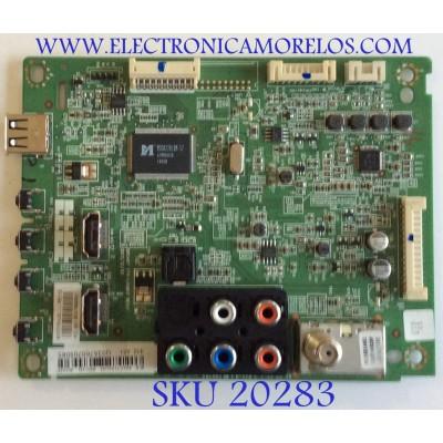 MAIN TOSHIBA / 75038666 / 461C7151L02 / SR040T VTV-L40617 / 431C7151L02 / PANEL U320DH01-TM102 Rev:KD1 / MODELO 32L1400U