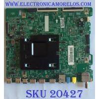 MAIN SAMSUNG / BN94-12432R / BN41-02568B / BN97-13471A / PANEL CY-NN075HGAV1H / PARTES SUSTITUTAS BN94-12036R / MODELOS UN50MU630DFXZA DF08 / UN50MU630DFXZA DA01 / UN50MU630DFXZA DB02