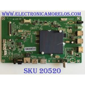 MAIN SEIKI / 5548YTSU / 35022747 / 6586 / 1814T3A / PANEL MD5548YTSU / MODELO SC-55UK700N