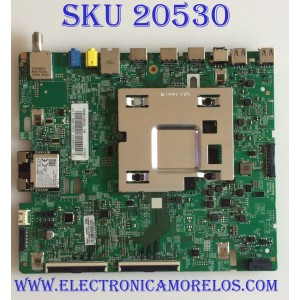 MAIN SAMSUNG / BN94-13191B / BN41-02635A / BN97-14042A / PARTES SUSTITUTAS BN94-13266B / PANEL CY-NN043HGNV1H / MODELOS UN43NU7100FXZA DB04 / UN43NU7100FXZA DA02