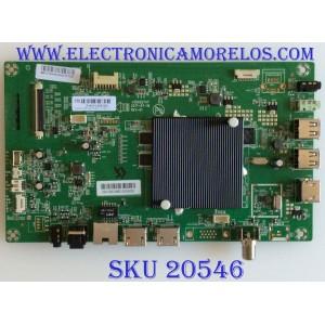 MAIN SEIKI / 34018630 / 35022747 / PANEL  LSC490FN02-H03 / MODELO SC-49UK700N