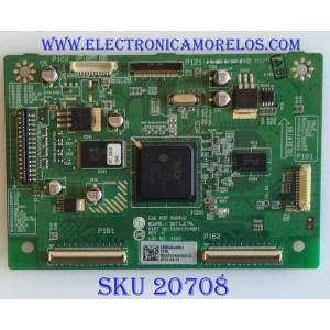 MAIN LOGIC LG / ZENITH / EBR63549501 / EAX61314901 / 50T1_CTRL /  PANEL PDP50T100000 / MODELOS 50PJ340-UC AUSLLHR / 50PJ350-UB AUSLLUR / 50PJ350C-UB AUSLLHR / Z50PJ240-UB AUSLZUR