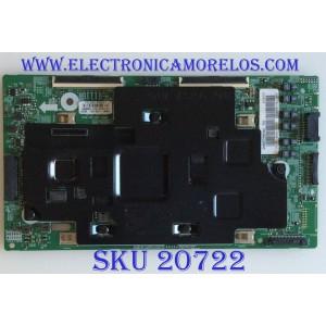 MAIN PARA SMART TV SAMSUNG QLED 4K / NUMERO DE PARTE BN94-12831A / BN41-02634A / BN97-14017A / PARTE SUSTITUTA BN94-12831J / PANEL CY-QN055FLAV3H / MODELO QN55Q7FNA / QN55Q7FNAFXZA AA01