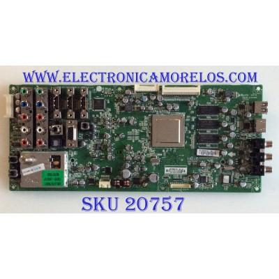 MAIN LG / 37LG60-UG / EAX43280304 (4) / 88TMX016 / MODELO 37LG60-UG
