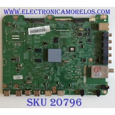 MAIN SAMSUNG / BN94-05874X / BN97-06807H / BN41-01807A / PANEL'S SE500CSA-B2 / SE500CSA-BE / MODELO UN50ES6900FXZA AD01 / ((NOTA IMPORTANTE  AUSENTE UN HDMI ))