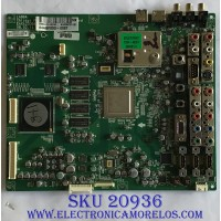 MAIN LG / GF55791101 / EAX42338402(0) / PANEL LC470WUD-(SA)(A1) / MODELO 47LG70-UA AUSQLJM