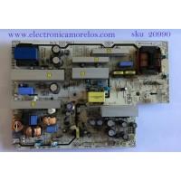 FUENTE PHILIPS / 272217100568 / PLHL-T721A / 2300KEG031A-F / MODELOS 42PFL3403D/27 / 42PFL3403D/F7 / 42PFL5403D/85 / PANEL LC-420WXE(SA)(A1)