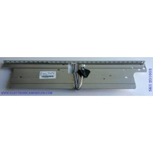 LED PARA TV ( 1 PIEZA) / SONY LM41-00113A / SONY 32W L30 REV1.0 141022 / 4-566-005 / 150108A / PANEL LTF320AP08 A08 / MODELO KDL-32R500C