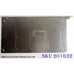 LED PARA TV / PANASONIC 6202B0009Q000 / E117098 / M0008V1 / N31A59A0E / PANEL V400HJ6-LE8 Rev.F4 / MODELO TC-40C5600X