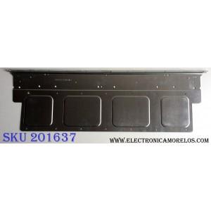 LED PARA TV / LG V650D1-KS2-TREM1 / V650D1-KS2-TLEM1 / E117098 / N31A46MA C / 094756 / PANEL V650HP1-LD6 Rev.E2 / MODELO 65LB5200-UA / 65LB5200-UA.CUSJLH