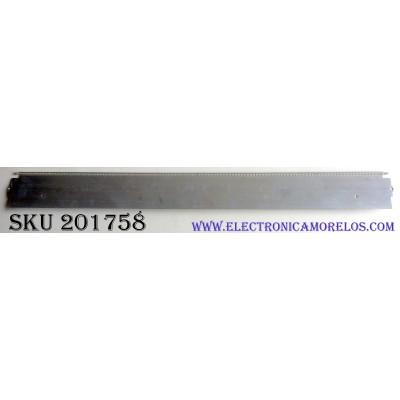 LED PARA TV / SALORA TC315-F1006N(R)-YTJ-XP05 / PANEL TP315BWTA-MD1 SALORA / MODELO TN315A-V1.3