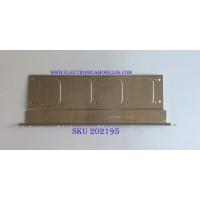 LED PARA TV (1 PIEZA) / SANYO / V500D2-LS1-TREM3 / 34-D092239 / PANEL V500HK1 / MODELO DP50E44 / 62CM X 20CM /