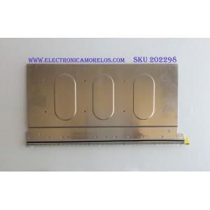 """LED PATA TV (1 PIEZA) / PANASONIC / V320B6-LE1-TLEM1 / E117098 / 072770N31 / PANEL V320BJU6-LE1 REV.B1 / MODELO 32"""""""