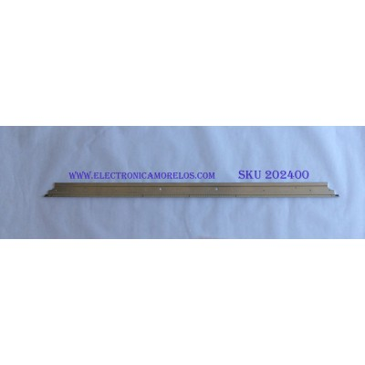 LED PARA TV (1 PIEZA) / LG / 6916L-1180A / 6922L-0071A / PANEL LC470EUG (PF)(F1) / MODELO 47LA6900-UD.BUSQLJR / 1.04 M /