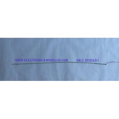LED PARA TV ](1 PIEZA) / ELEMENT / 303AK238031 / AHKK238E72-ZC14A / PANEL ZC+AK238M01 / MODELO ELEFW247