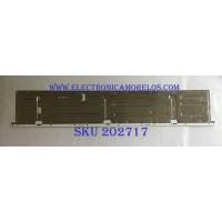 LED PARA TV SAMUSUNG / BN96-46468A / BN61-15534A / 46468A / MODELO QE75Q6FNAT / 1.63M X 30 CM /