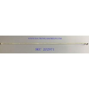LED PARA MONITOR DELL (1 PIEZA) / 6916L-3056A / SML270A51_REV0.3 / 3FBU4YFQ / PANEL LM270WR5 (SS)(B1) / MODELO U2718QB