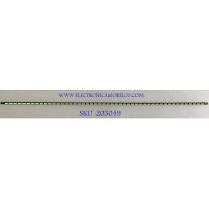 LED PARA MONITOR  VIEWSONIC (1 PIEZA) /  6916L-1625B / 230WFA REV0.1 / PANEL RB5LM230WFA (SA)(Q3) / MODELO VX2370SMH-LED