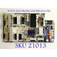 FUENTE DE PODER LG / EAY65170411 / EAX68364701 / LGP65C9-19OP / PANEL LE650AQD(EM)(A1) / MODELOS OLED65C9PUA BUSYLJR / OLED65E9PUA AUSQLJR