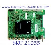 MAIN SAMSUNG / BN94-13030A / BN41-02636A / BN97-14340A / PANEL CY-QN075FLAV5H / MODELO QN75Q6FNAFXZA AA01
