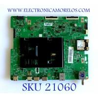 MAIN SAMSUNG / BN94-13802A / BN41-02670A / BN97-15333A / MODELO UN75NU6900FXZA BA03 / UN75NU6950FXZA