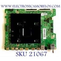 MAIN SAMSUNG / BN94-14119C / BN41-02695A / BN97-15629K / MODELO QN75Q6DRAFXZA FA01
