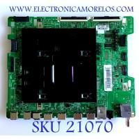 MAIN SAMSUNG / BN94-14037E / BN41-02695A / BN97-15514E / MODELO QN82Q70RAFXZA FA01